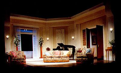 Theater Set 74